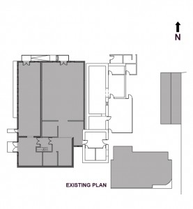 Existing plan