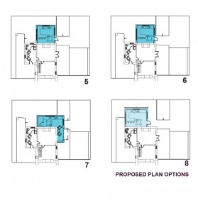 Proposed Plan Options 2
