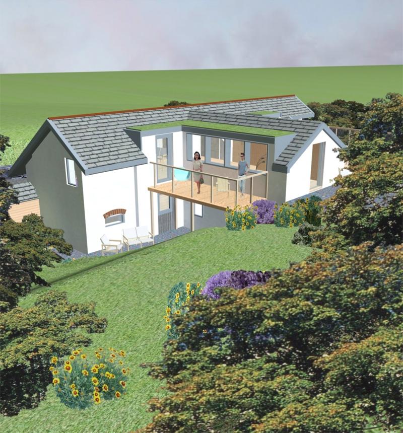 23_hillside house