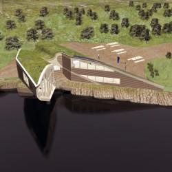 Modern timber design